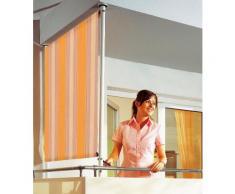 Angerer Freizeitmöbel Balkonsichtschutz »Polyacryl, orange/beige« in 2 Breiten