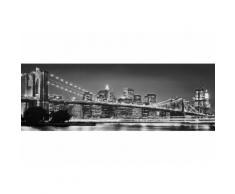 Fototapete, Komar, »Brooklyn Bridge«, 368/127 cm