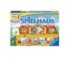 Ravensburger Kinder-Spiel, »Spielhaus«
