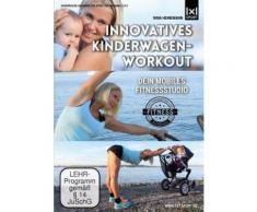 DVD »Innovatives Kinderwagen-Workout - Funktionelle...«
