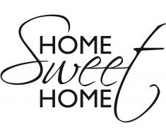 Wandspruch, Home affaire, »Home Sweet Home «