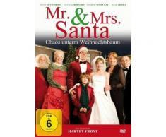 DVD »Mr. & Mrs. Santa - Chaos unterm Weihnachtsbaum«