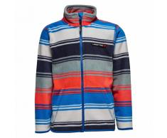 LEGO Wear Fleecejacke Fleececardigan LEGO® TEC SKEET Stripes CARDIGAN FLEE