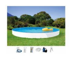 Clear Pool Set: Rundpool »Standard Set 6-tlg.« in 6 Größen