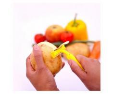 Obst- und Gemüseschäler »Rasierer«
