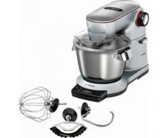 Bosch Küchenmaschine OptiMUM »MUM9AX5S00«, 1500 Watt, mit integrierter Waage