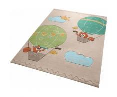 Kinder-Teppich, ESPRIT, »High Sky«, handgetuftet