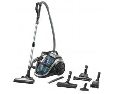 Rowenta Staubsauger RO8366EA Silence Force Multicyclonic Animal Care Pro, beutellos, 750 Watt