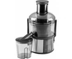 Gastroback Entsafter Easy Juicer Fun 40125, 800 W, 800 Watt, 5 Geschwindigkeitsstufen, XXL Einfüllschacht 85 mm