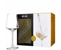 BUTLERS GRAPEVINE »Weißweinglas 6er Set«