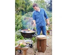 Holzkohlegrill »JAMIE OLIVER Classic One BBQ« inkl. XL Jamie Oliver Thermometer