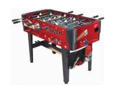 Carromco Spieltisch, »Multifunktionstisch Multifun XT 14 in 1«