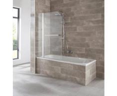 Badewannenaufsatz »Girona«, 2-tlg., 100x140cm