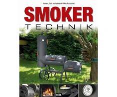 Gebundenes Buch »Smoker-Praxis«