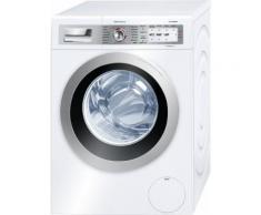 BOSCH Waschmaschine HomeProfessional SuperSilence WAY2874S, A+++, 8 kg, 1400 U/Min