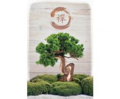 Home affaire, Deco Panel »Bonsai Zen«, 60/90 cm