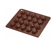 Dr. Oetker Schokoladenform Ostereier 20 Motive »Confiserie«