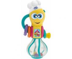 Chicco® Elektronisches Spielzeug mit Licht und Soundfunktion, »Baby Senses Karl der Quirl«