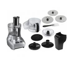 Gastroback Design Food Processor Advanced 40965 Kompakt-Küchenmaschine , 1100 Watt
