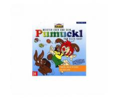 Universal CD Pumuckl 31 - Pumuckl und die Ostereier/ Der Erste April