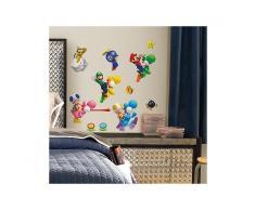 RoomMates Wandtattoo, »Mario«