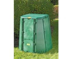 JUWEL Thermo-Komposter »Premium - Aeroquick 690«, BxTxH: 107x107x109 cm, 700 Liter