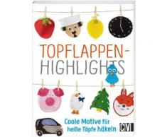 """Buch """"Topflappen-Highlights"""" 32 Seiten"""