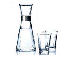 Rosendahl Rosendahl SET Wasserkaraffe GRAND CRU und 2 Wassergläser
