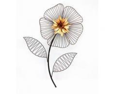Home affaire Wanddeko »Blume«