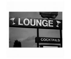 Inosign, Acrylglasbild, »Lounge«, 60/40 cm