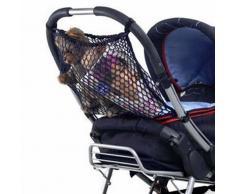 reer Einkaufsnetz für Kinderwagen und Buggy