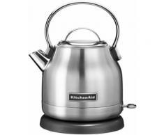 KitchenAid® Wasserkocher »5KEK1222ESX«, 1,25 Liter, 2200 Watt, edelstahl