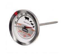 Xavax Fleisch und Ofenthermometer »2-in-1-Thermometer«