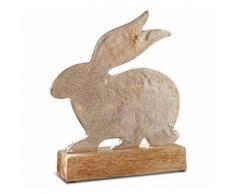 Loberon Deko-Hase »Bunny«