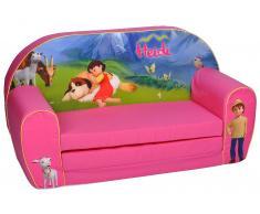 Kindersofa, »Heidi«