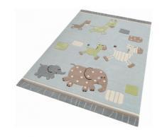 Kinder-Teppich, Esprit, »Kids Collection2«, handgetuftet