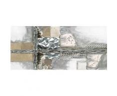 Eurographics Handgemaltes Ölgemälde »Deep Breath«, 110/50 cm