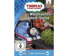 DVD »Thomas & seine Freunde - Die Weihnachtsbaum-Suche«