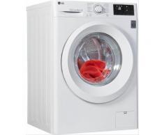 LG Waschmaschine F 14WM 8LNO, 8 kg, 1400 U/Min