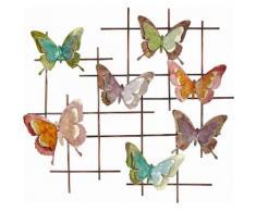 Home affaire Wanddeko »Schmetterlinge«