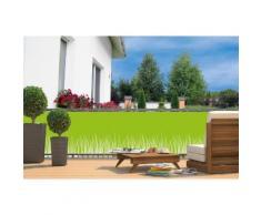 Balkonsichtschutz »Gras«