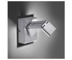 Licht-Trend Wandleuchte »Convert 1 innovativer LED Wandstrahler mit Dimmer«