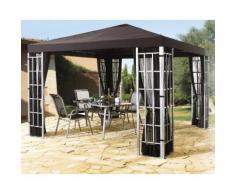alupavillon g nstige alupavillons bei livingo kaufen. Black Bedroom Furniture Sets. Home Design Ideas