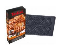 Tefal Platte Herzwaffeln XA8006, Zubehör Snack-Collection