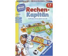 Ravensburger Kinderspiel, »Rechen-Kapitän«
