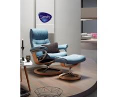 Stressless® Relaxsessel »Opal« mit Signature Base, Größe S, mit Schlaffunktion