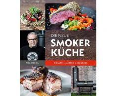 Gebundenes Buch »Die neue Smoker-Küche«