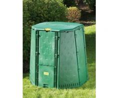 JUWEL Thermo-Komposter »Premium - Aeroquick 890 XXL«, BxTxH: 94x94x109 cm, 700 Liter