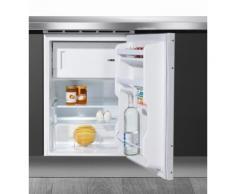 Amica Kühlschrank UKS 16157, A++, 78,5 cm hoch
