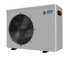 Inverter Swimmingpool-Wärmepumpe XPI-170 17KW